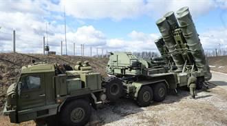 美俄防空大戰!普丁催生S-500 PK 薩德