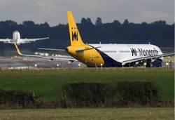 破產!英君主航空停止營運 超11萬旅客受困