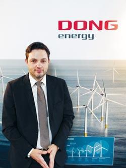 全球風電龍頭 丹能風力 來台聯貸600億