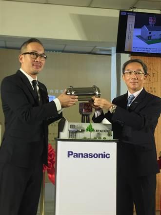 台灣松下55周年慶 宣示未來市場邁向全世界舞台