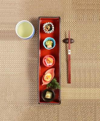 舞˙日本料理 國際旅館的在地美味