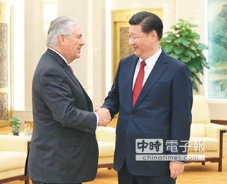 中時專欄:黃介正》決定台灣命運的未來八周