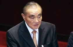 馮世寬:漁船撞軍艦意外 起因是「習俗」