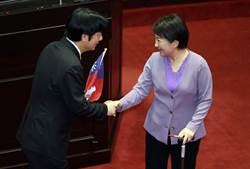 賴清德:扁政府沒宣布台獨 蔡政府也不會