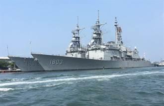 海軍1年4起男女醜聞 再讓紀德艦背上「海上摩鐵」汙名