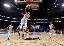 NBA明星賽改制 球評嗆:沒解決問題