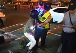 中秋前夕取締10件酒駕 19歲男求警不要移送