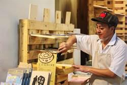 中市街友改變命運,賣甜甜圈找到人生新方向