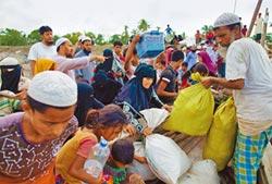 羅興亞危機 凸顯東協分歧