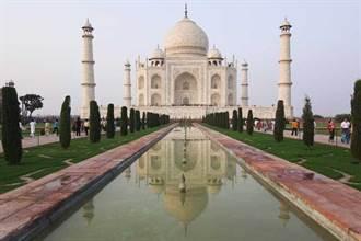 宗教歧視?印度旅遊手冊故意漏掉泰姬瑪哈陵惹議
