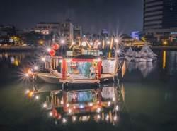 水岸藝術節 重塑台南水岸城市地景