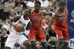 NBA》把熱身賽當例行賽打 小牛宰公牛47分