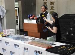 暴力討債打老師 彰化前縣議員郭國賓等3人遭聲押