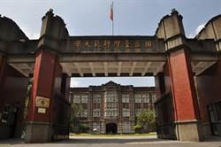 THE世界大學教育領域排名 臺師大居第22名