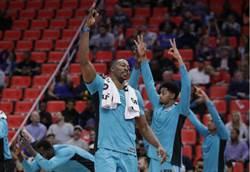 《時來運轉》運彩報報 - NBA熱身賽 抱團球隊見真章