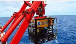 要突破第二島鏈 陸關島海域科研 美高度警戒