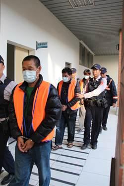 合法掩護非法!偷倒營建廢棄物 彰檢起訴12人