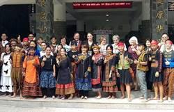 屏東縣完全中學推外展教育 來義高中和紐西蘭交流
