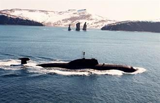 印度核潛艦入港撞壞聲納  還無法修復