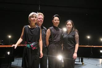 台中國家歌劇院創意無限 音樂舞蹈激盪出新火花