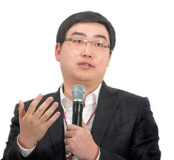 2017全球最有影響力人物 滴滴出行程維、柳青齊登11名