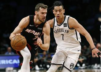 NBA》單場兩次肢體衝突 熱火絕殺暴龍