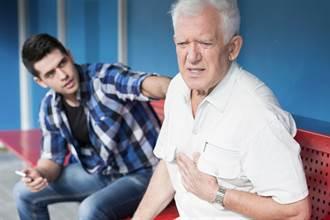 健康50專欄:大腿無力胸痛 竟是肺癌轉移