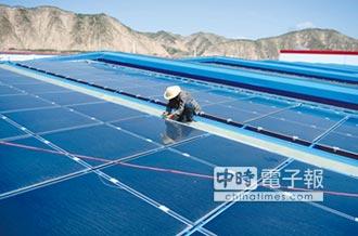 省間壁壘高築 陸40%新能源被棄