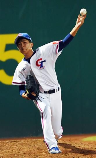 亞錦冠軍賽投出未來性!呂彥青確定加盟阪神虎