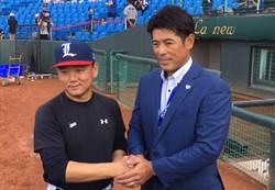 台日韓3國備戰亞冠賽 稻葉篤紀:台韓是永遠的對手