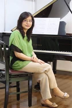 詩樂交織 鋼琴家葉青青策劃洛夫詩作專場音樂會