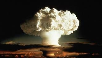 美國瘋狂科學家曾建議用核彈消滅颶風