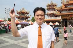 為官11年 安南區長顏昇祺點主官經驗豐富