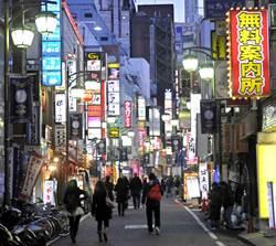 沒人接班!日本120萬中小企業面臨關門危機