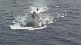 印度核潛艇撞壞聲納  陸媒狠酸
