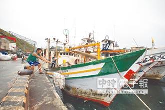 漁業新法被批冷血苛政!70歲老船長 遲報漁獲罰120萬