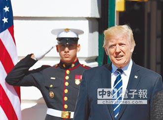 川普對付北韓僅一方法 暗示動武