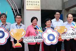 一生僅一次機會 台灣小將前進國際技能競賽
