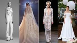 挑婚紗不能只知道 Vera Wang!這幾個「婚紗品牌」你一定要認識