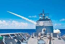 美提康級巡洋艦 2038年完全退役