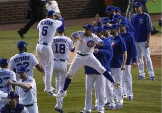 MLB》熄火還失誤連連 小熊能逆轉勝的關鍵是...