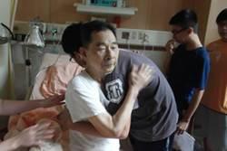 安寧醫療照護癌末翁 人生謝幕了無遺憾