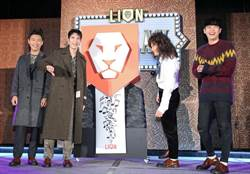 獅子翻唱出輯 五月天不賣版權成遺珠