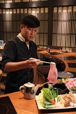 A5等級日本宮崎牛 1580元黑毛屋吃的到