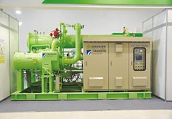 能源局推廢熱發電系統 成果豐碩