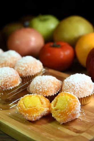 CNN力推港式甜品之王 「許留山」台灣首店一手報導