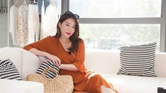 從東京著衣到Wstyle,創辦人周品均學會真正愛自己:「擇你所愛,然後堅持下去。」