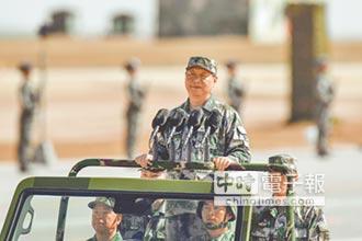 習近平軍改路 體現中國發展方向