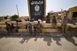 美無人機攻擊殲滅IS英籍「白寡婦」12歲子生死未卜