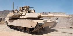 美國M1A2 SepV2加裝主防系統 彈炮不侵